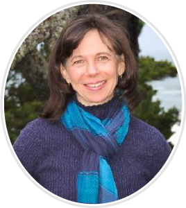 Sandra Wenrich, CBP